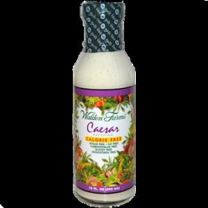 Aderezo César Sin Calorías 355 ml