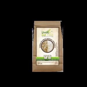 Harina de arroz integral LEF 500 gr