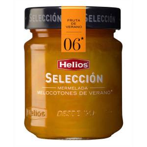 MERMELADA DE MELOCOTONES DE VERANO