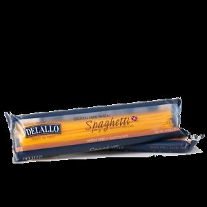 Pasta Spaguetti DeLallo