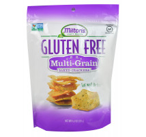 MULTI GRAIN – BACKED CRACKERS