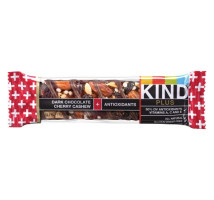 3 Pzas. BE KIND – DARK CHOCOLATE CHERRY CASHEW