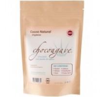 Cocoa orgánica sin azúcar 200 gr.