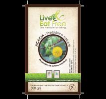 Acacia - Prebiótico 500 gr