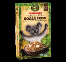 Cereal de Arroz Inflado sabor a Chocolate Orgánico 330 gr