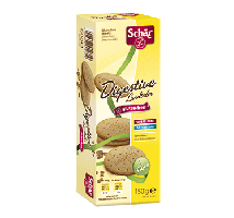 Galletas integrales - Digestive 150 g