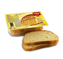 Pan Estilo Gourmet