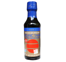 Salsa de Soya Tamari orgánica 283 g
