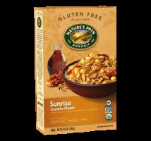 Cereal Orgánico de Maíz, Quinoa y Linaza 300 g