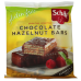 Barras de Chocolate con Avellana 105g