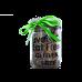 Mason Jar 8 onzas + chia